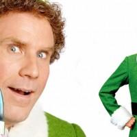 Elf (John Debney) Debney au pays du Père Noël