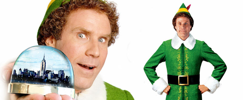 Elf (John Debney)
