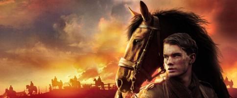 War Horse Banner
