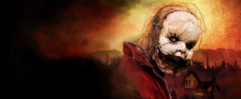 The Hills Run Red (Frederik Wiedmann)
