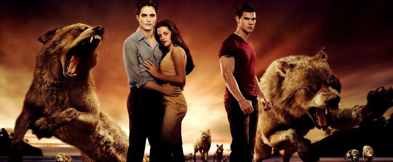 The Twilight Saga: Breaking Dawn (Part 1) (Carter Burwell)