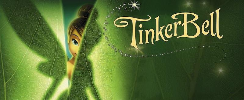 Tinker Bell (Joel McNeely)