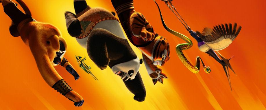 Kung Fu Panda 2 (Hans Zimmer & John Powell)