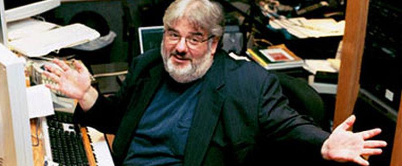 Joel Goldsmith (1957-2012)