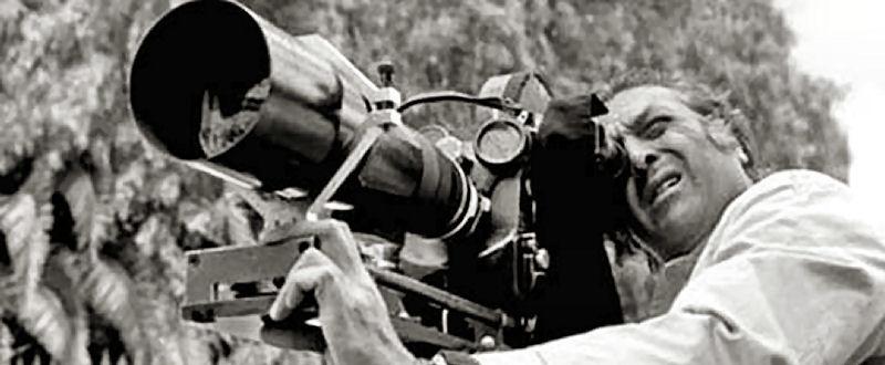 Entretien avec Georges Lautner Laisse aller, c'est une valse