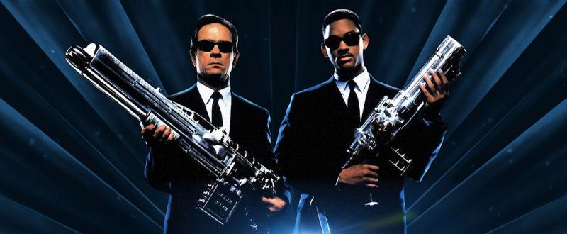 Men In Black 3 (Danny Elfman)