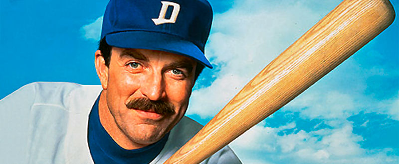 Mr. Baseball (Jerry Goldsmith)