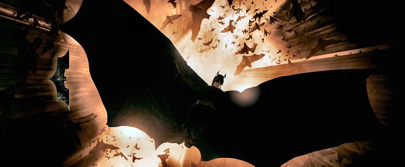 Batman Begins (Hans Zimmer & James Newton Howard)