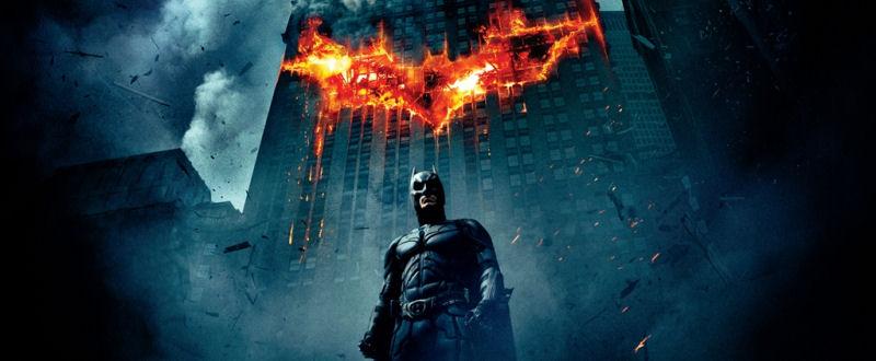 The Dark Knight (Hans Zimmer & James Newton Howard)