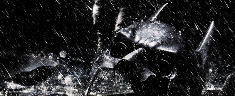 The Dark Knight Rises (Hans Zimmer)