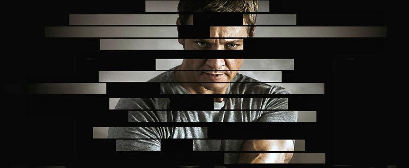 The Bourne Legacy (James Newton Howard)