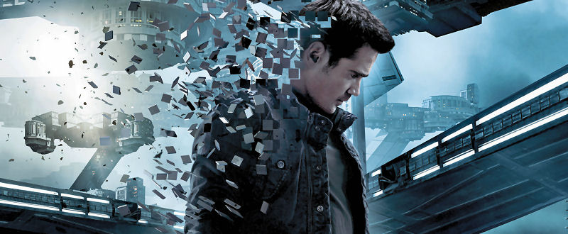 Total Recall (Harry Gregson-Williams)