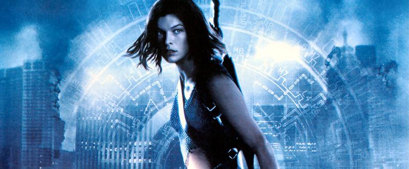 Resident Evil: Apocalypse (Jeff Danna)
