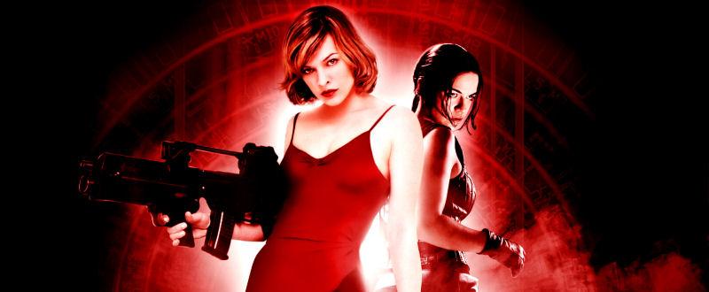 Resident Evil (Marylin Manson & Marco Beltrami)