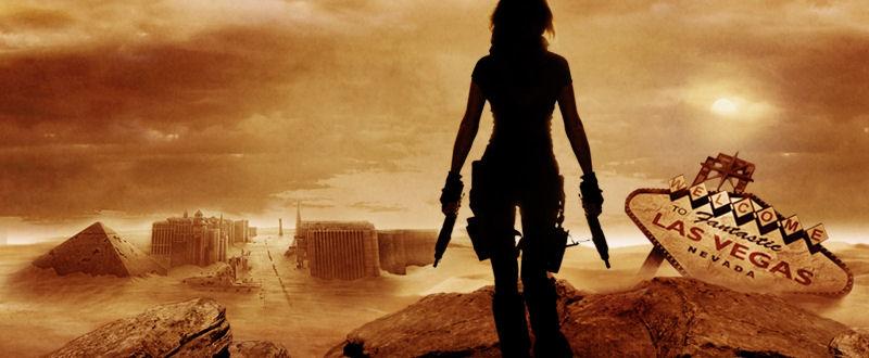 Resident Evil: Extinction (Charlie Clouser)