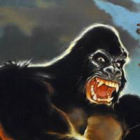 King Kong Lives (John Scott) John Scott ressuscite King Kong