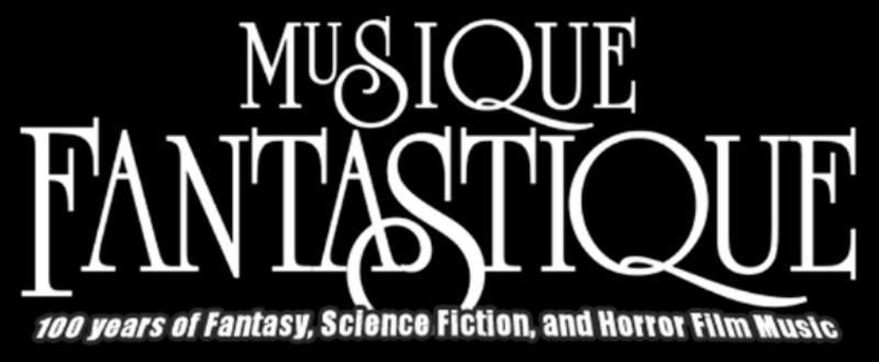 Musique Fantastique II : Book One (Randall D. Larson)