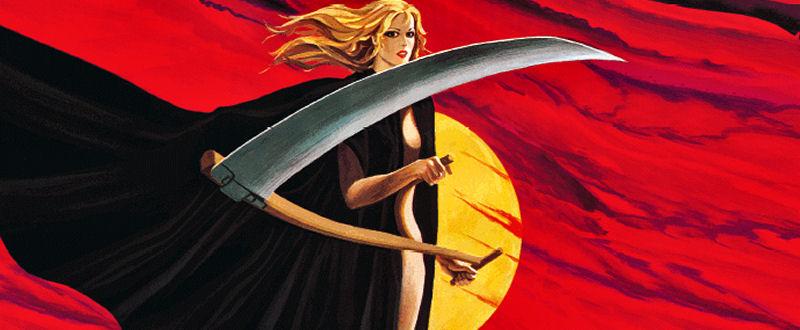 Fascination / Requiem pour un Vampire (P. d'Aram / P. Raph) I drink your blood, Jean Rollin