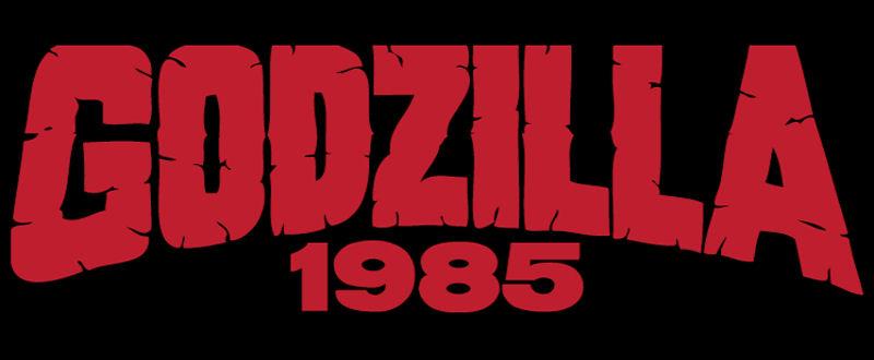Godzilla 1985 (Reijiro Koroku)