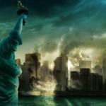 Cloverfield (Michael Giacchino) Un monstre attaque la ville