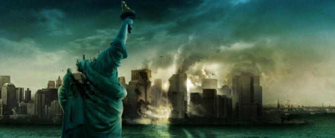 Cloverfield (Michael Giacchino)
