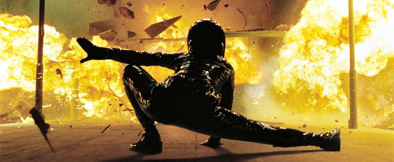 The Matrix Reloaded (Don Davis)