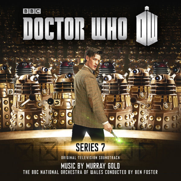 Doctor Who (Series 7)
