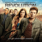 Revolution (Season 1) (Christopher Lennertz) UnderScorama : Octobre 2013