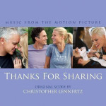 Thanks For Sharing (Christopher Lennertz) UnderScorama : Octobre 2013
