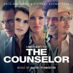 Counselor (The) (Daniel Pemberton) UnderScorama : Novembre 2013