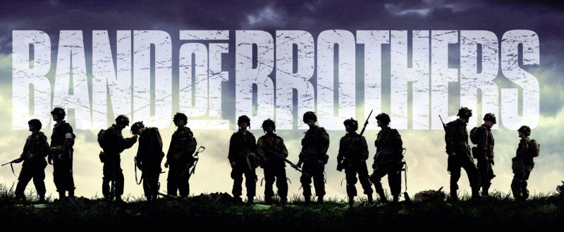 Band Of Brothers (Michael Kamen)