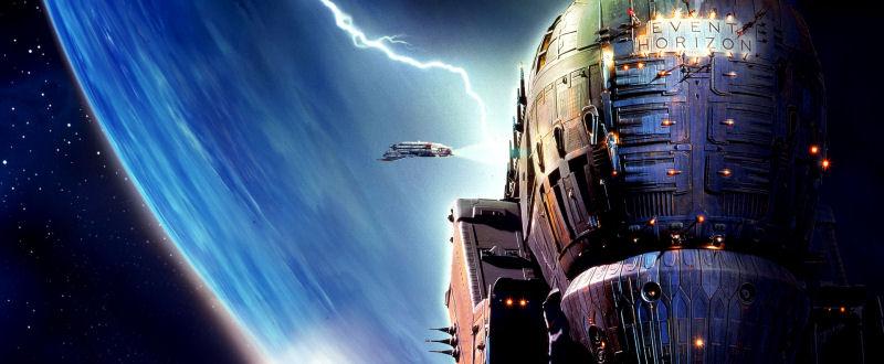 Event Horizon (Michael Kamen & Orbital)