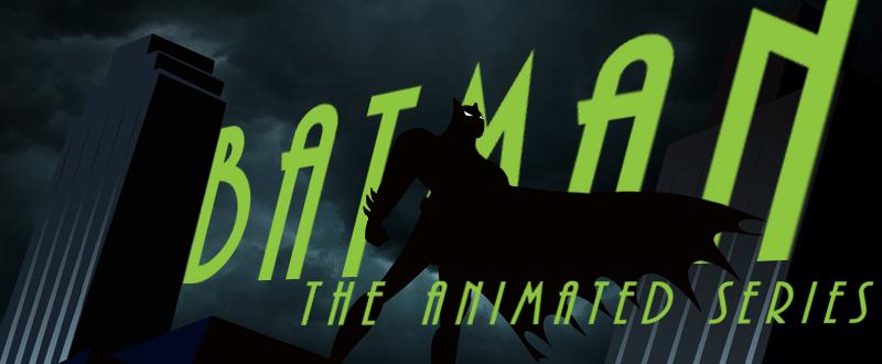 Batman: The Animated Series (Shirley Walker) (1/5) Joker !
