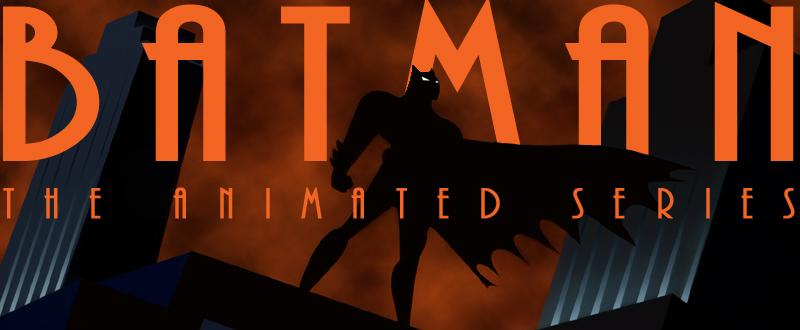 Batman: The Animated Series (Shirley Walker) (2/5)