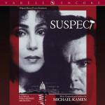 Suspect (Michael Kamen) UnderScorama : Février 2014