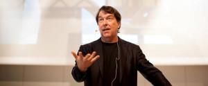 David Newman en Master-Class à Vienne en 2013