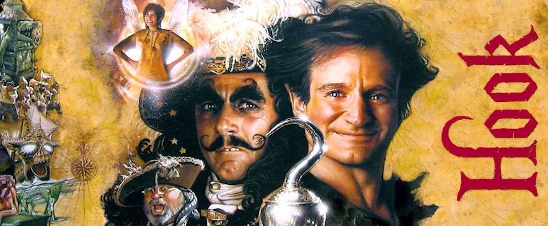 Hook (John Williams) Hook ou la quintessence musicale