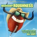 Necessary Roughness (Bill Conti) UnderScorama : Mars 2014