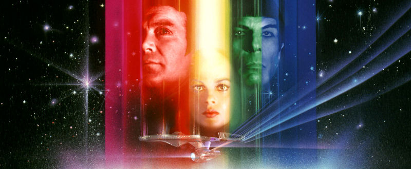 Star Trek: The Motion Picture (Jerry Goldsmith)