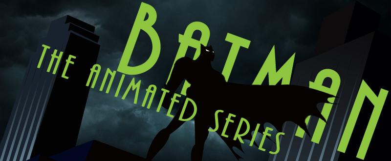 Batman: The Animated Series (Shirley Walker) (5/5)