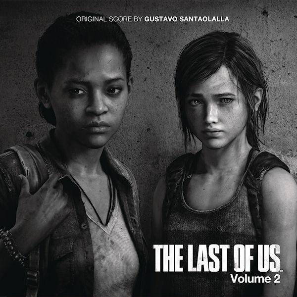 The Last Of Us (Volume 2)