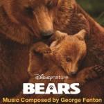 Bears (George Fenton) UnderScorama : Juin 2014