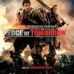 Edge Of Tomorrow (Christophe Beck) UnderScorama : Juillet 2014