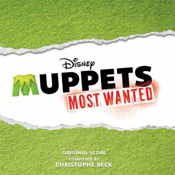 Muppets Most Wanted / The Muppets