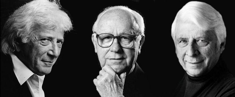 Hommage à Goldsmith, Raksin et Bernstein L'été meurtrier
