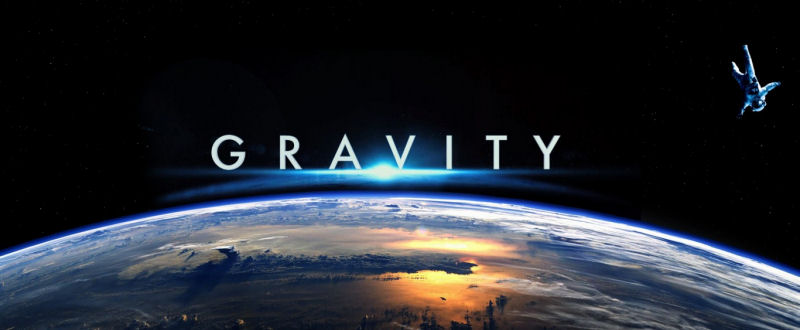 Gravity (Steven Price)