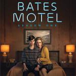 Bates Motel (Season 1) (Chris Bacon) UnderScorama : Septembre 2014