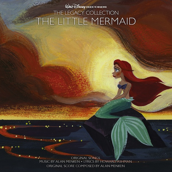 The Little Mermaid: The Legacy Collection