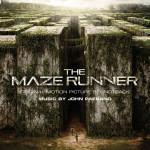 Maze Runner (The) (John Paesano) UnderScorama : Octobre 2014