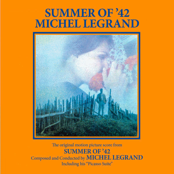 Summer Of '42 / The Picasso Summer